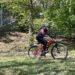 Teplé dny lákají stále více lidí na cyklostezky