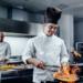 Nabídka práce: kuchař na HPP, Litomyšl