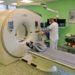 Oddělení Intervenční radiologie Nemocnice AGEL Třinec-Podlesí vyšetřuje pacienty novým CT přístrojem