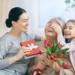 Zapojte se do soutěže a vyhrajte dárek pro maminku