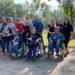 Trofeo Niké udělalo radost handicapovaným