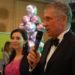 Benefiční ples v Ostravě pomohl 3 handicapovaným osobám